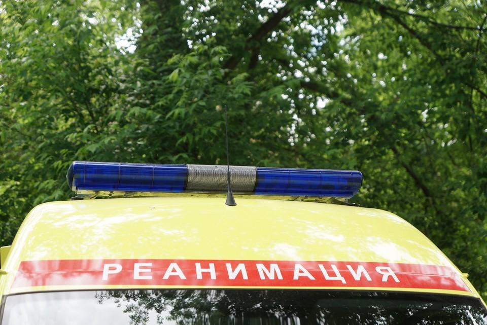 71-летний водитель «Джили» скончался на месте аварии, его 74-летняя пассажирка - в больнице