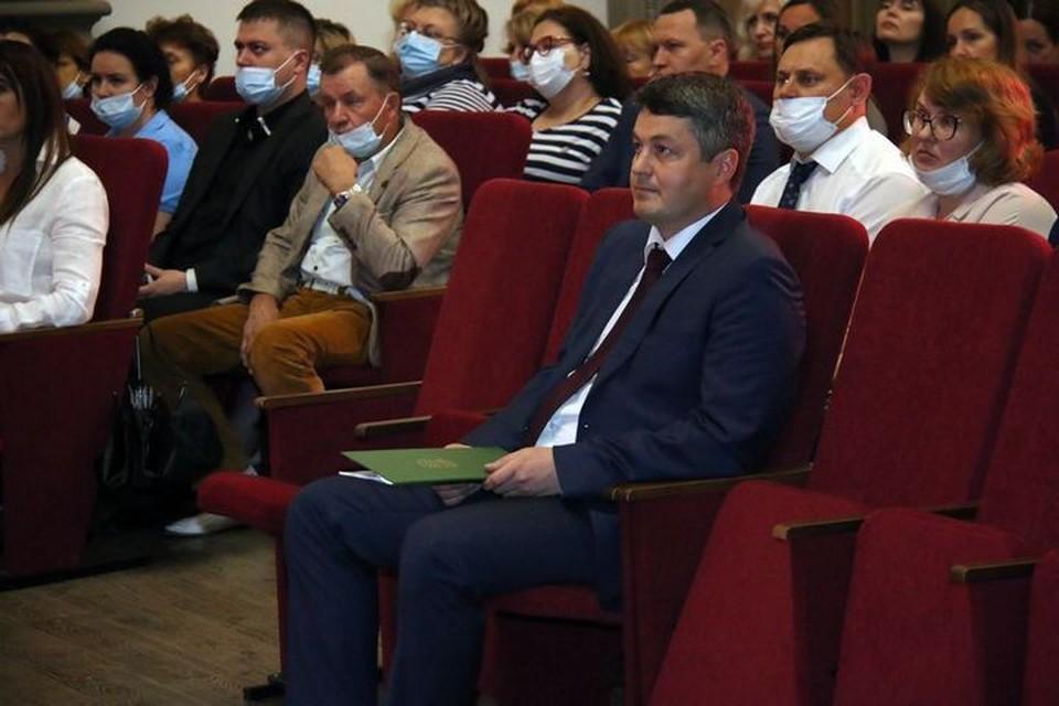 Владимир Буровцев боле 20 лет проработал в железнодорожной отрасли. Фото: сайт ДВГУПС
