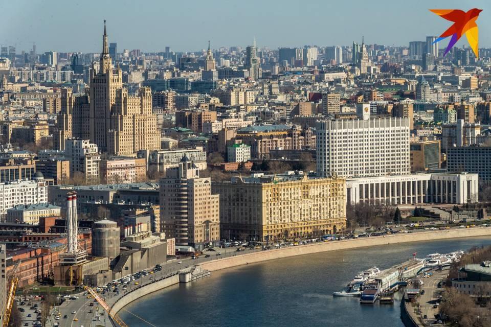 Многие северяне хотят уехать в Москву.