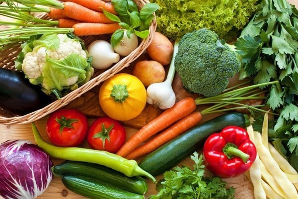 Фермеры представят покупателям широкий ассортимент продукции.