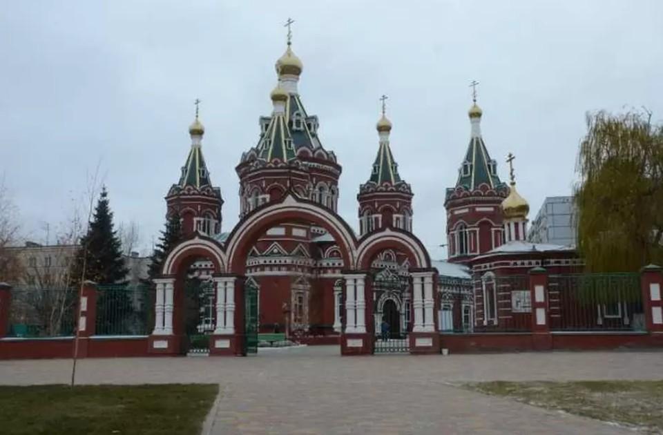 Ежедневно в Казанском соборе перед мощами священнослужители будут совершать молебны