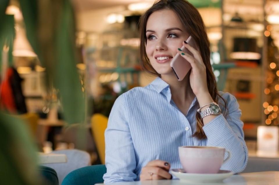 PRO cмартфон: какие мобильники выбирают югорчане. Фото: Мегафон