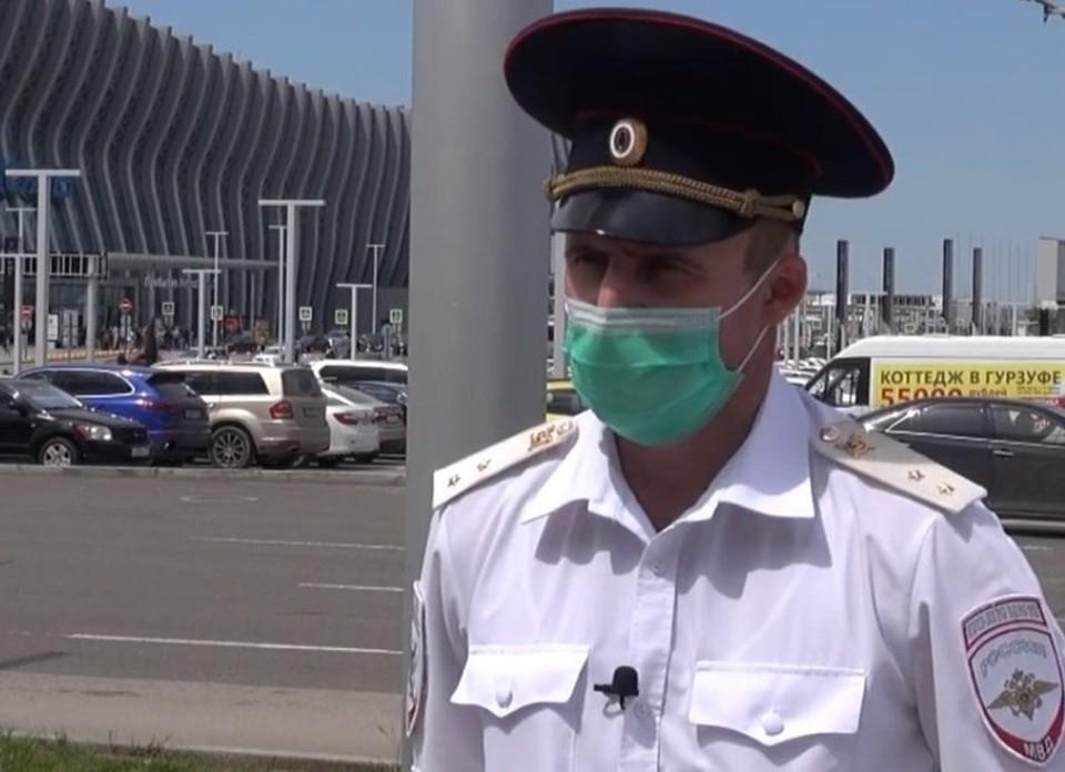 Виктор Богатырев. Фото: Крыминформ