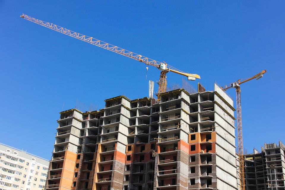 У самарских застройщиков большие планы по строительству многоэтажек