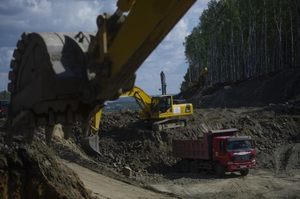 Новую дорогу построят на Королевке в Смоленске.