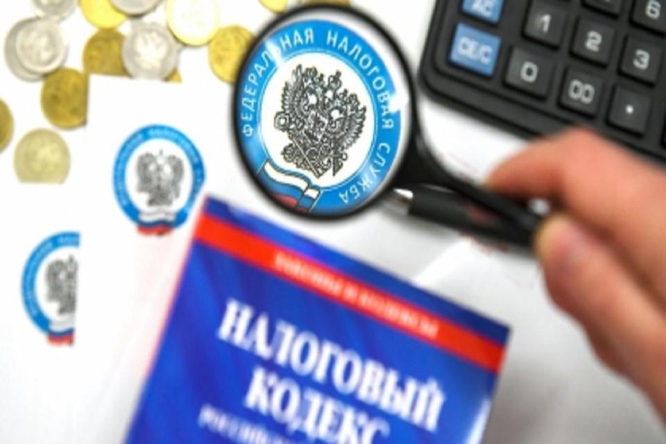 В Ростове местный бизнесмен уклонялся от уплаты налогов
