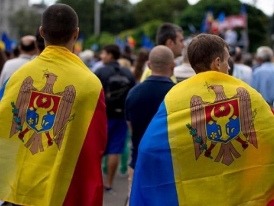 Диаспора голосует против лучшего будущего Молдовы из мести. Фото: соцсети