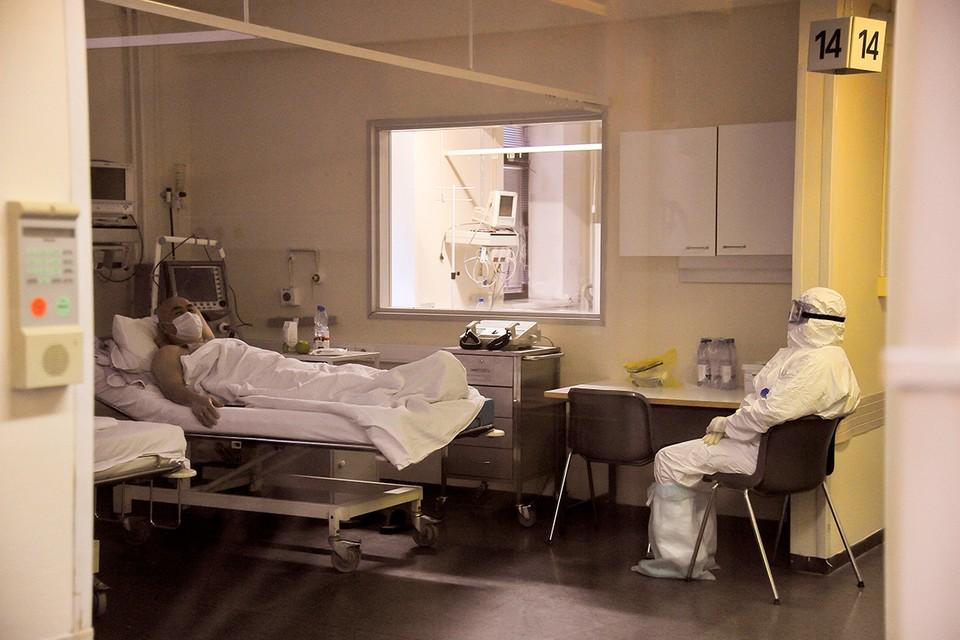 12 июня, в Москве зарегистрирован 6 701 новый случай заражения коронавирусом.