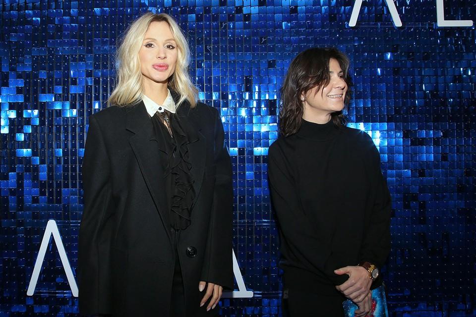 Светлана Лобода недолго горевала без продюсера: недели не прошло, как певица нашла замену Нателле Крапивиной, с которой сотрудничала более 11 лет.
