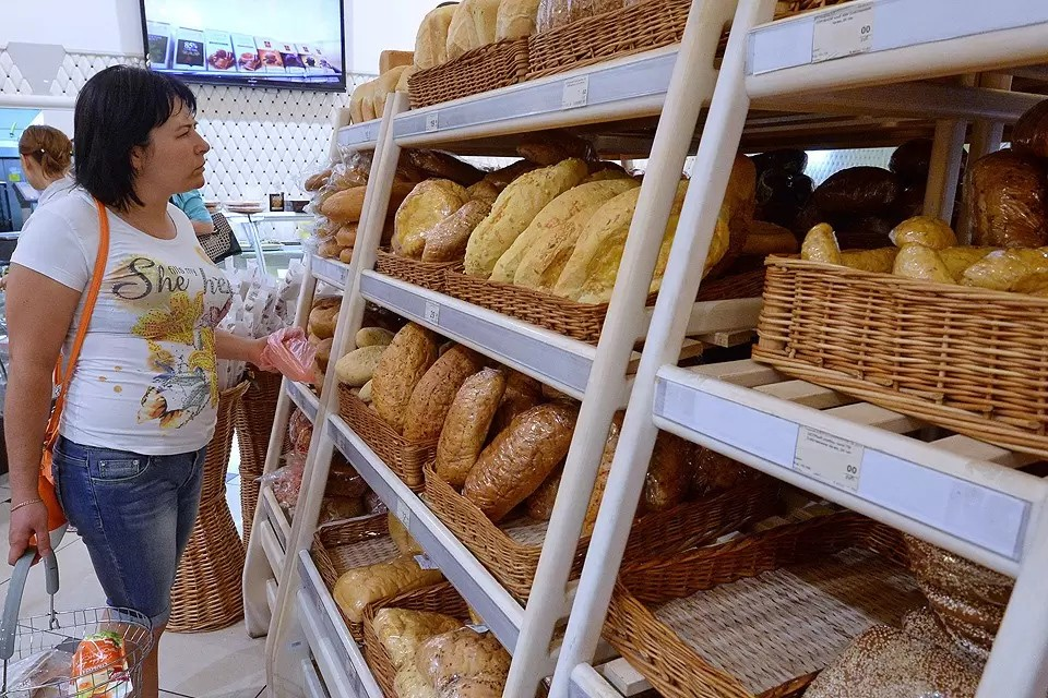 В Беларуси разрешили повысить цены на хлеб
