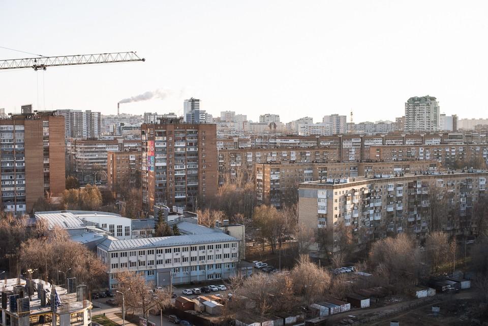 На месте исторических домиков хотят построить многоэтажки