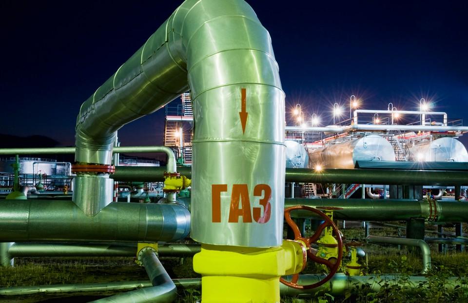 Россия экспортирует в Европу в основном топливо и полезные ископаемые.
