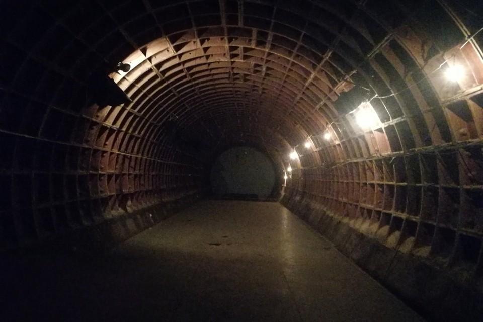 Подземные ходы были обнаружены в Аксае и Ростове.
