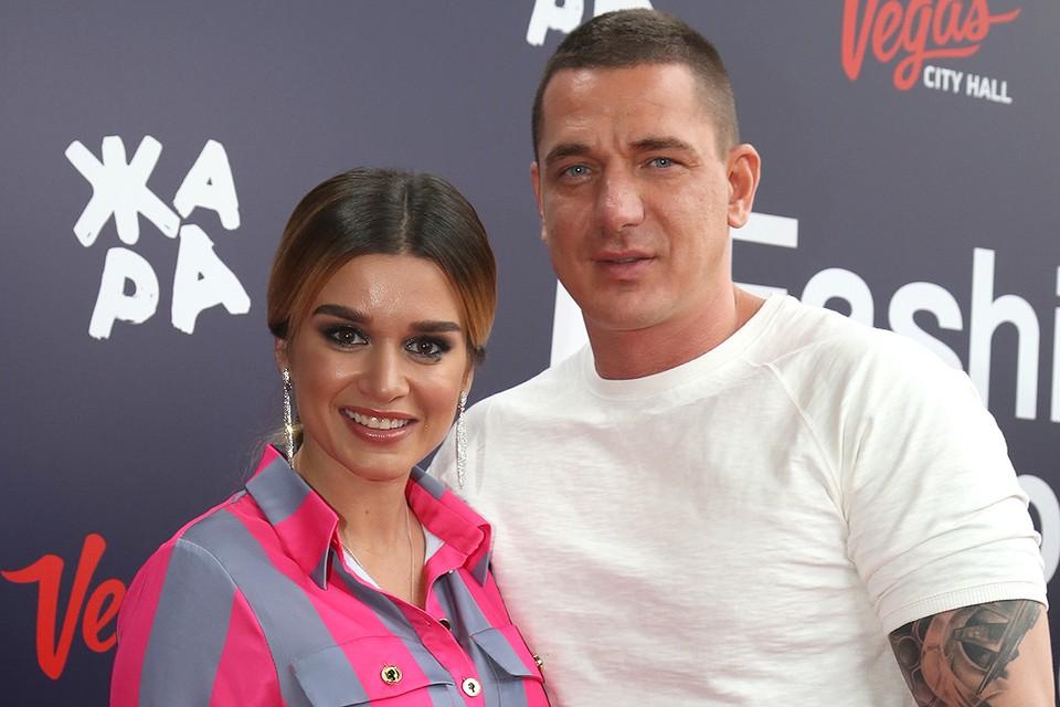 Ксения Бородина призналась, что они с Курбаном Омаровым больше не вместе.