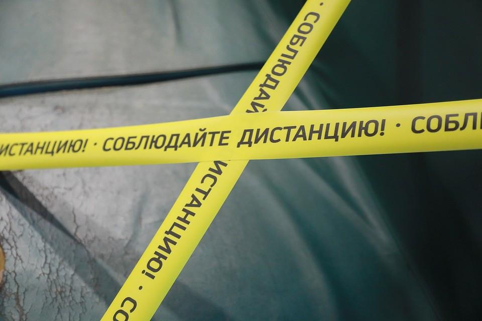 В Красноярском крае более от коронавируса скончались более 4 тысяч человек