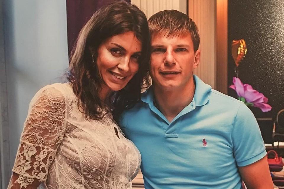 Друзья говорят, что Андрей Аршавин до сих пор любит Алису. Но не может простить за жесткий обман.