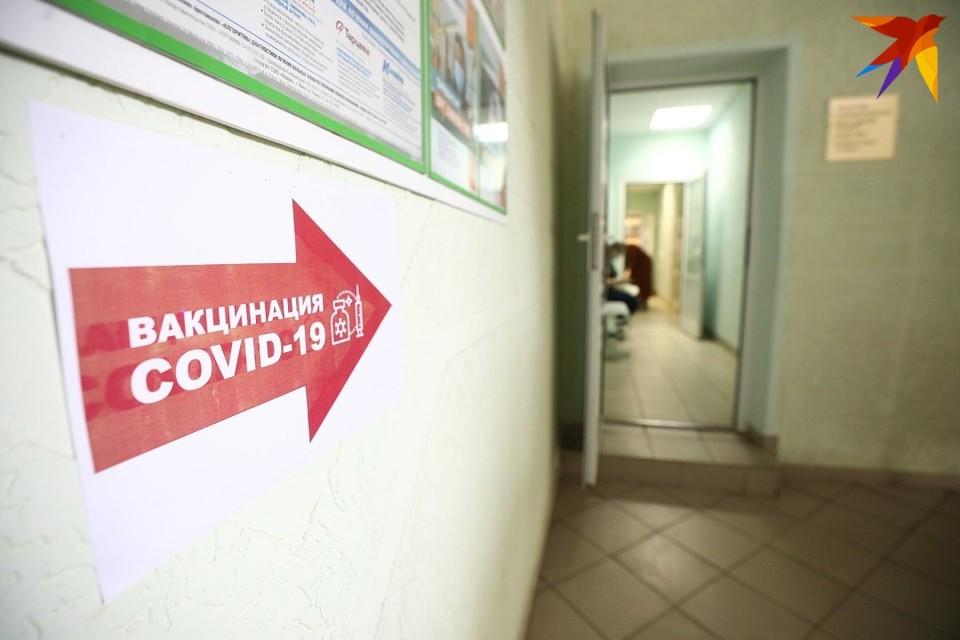 """Одни эксперты ВОЗ говорят, что ситуация с корнавирусом """"стабилизировалась"""", другие заявляют, что все """"неодназначно""""."""