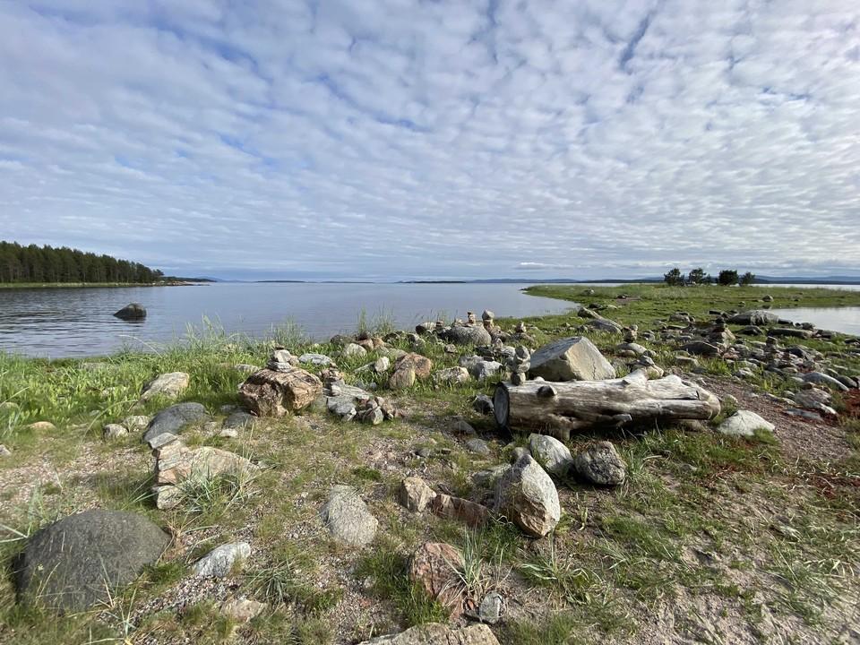Экологические инициативы в Арктике должны реализовываться при поддержке общественных организаций.