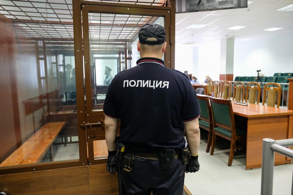 Петербуржец, отбывающий пожизненный срок, признался еще в одном убийстве.