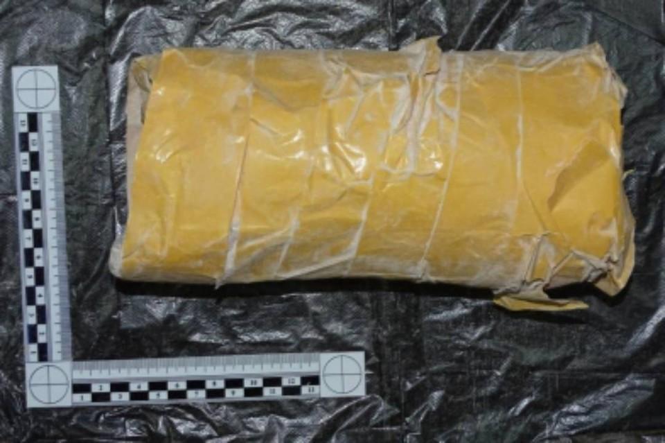 Пожизненный срок грозит четырем наркоторговцам из Бурятии