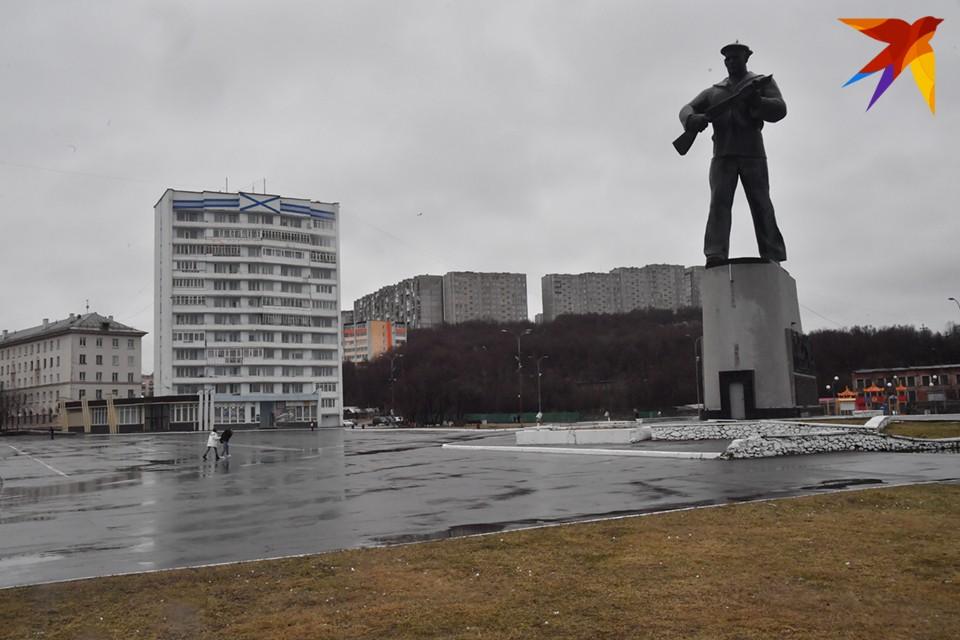 """День ВФМ в этом году пройдет 25 июля, и редакция """"КП""""-Мурманск"""" выяснила, какие корабли можно будет увидеть в этом году в Североморске."""