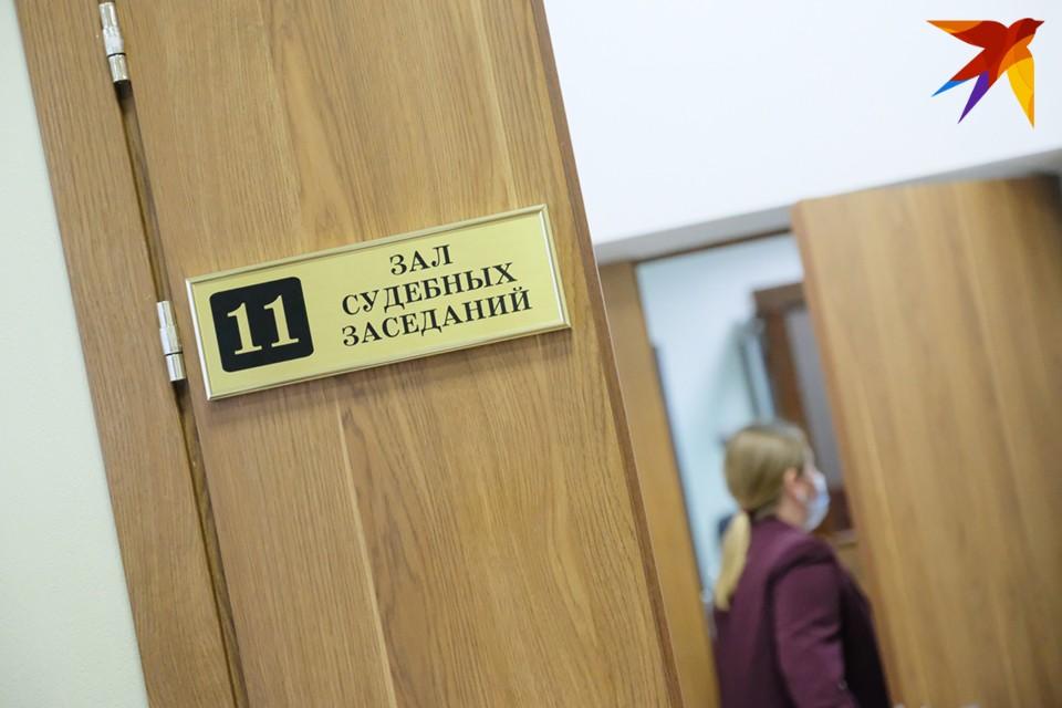 Суд ограничил свободы жительницы флотской столицы на полгода.