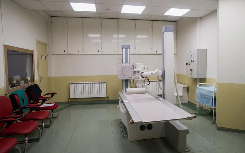 В многопрофильной клинике «Альфа-Центр Здоровья» Вы можете обследоваться на цифровом рентгеновском аппарате фирмы General Electrics Healthcare
