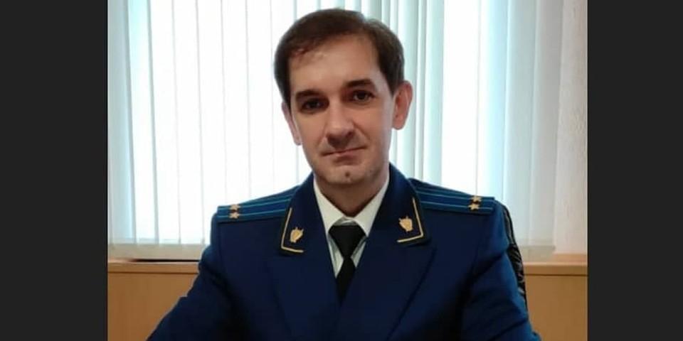 Фото прокуратуры Саратовской области