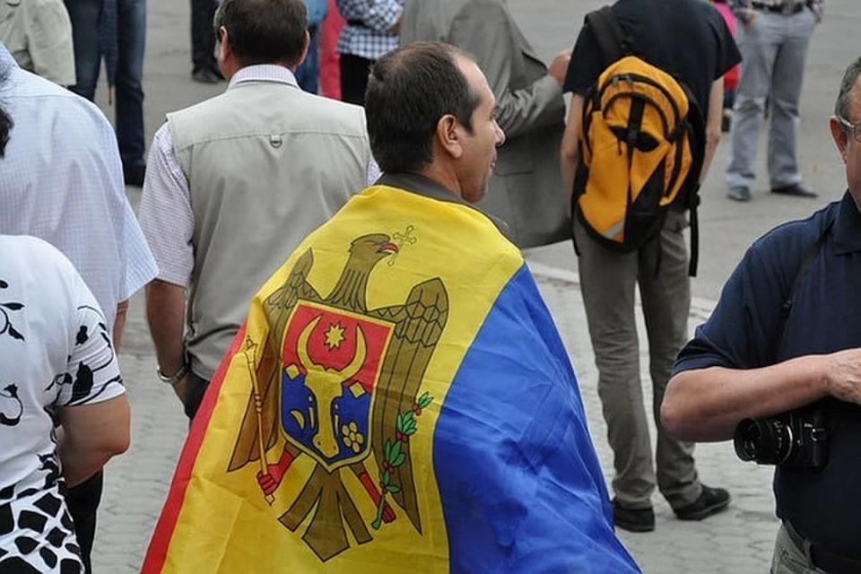 Молдова снова перед выбором.