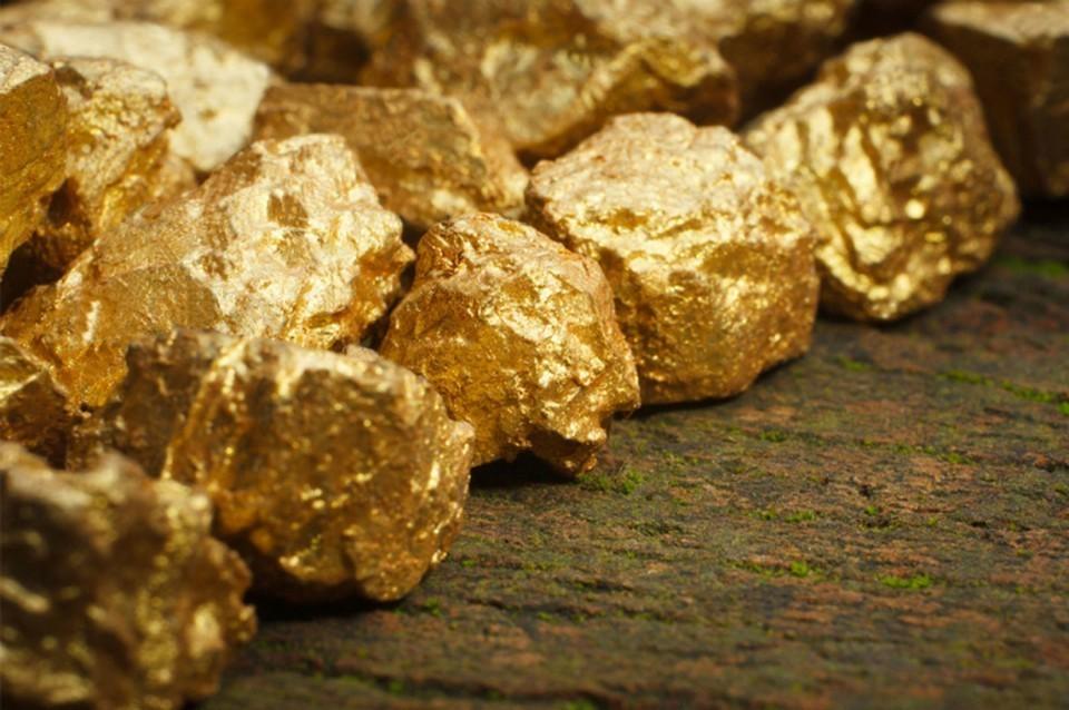 Продавцы контрафактного золота пойдут под суд в Хабаровске