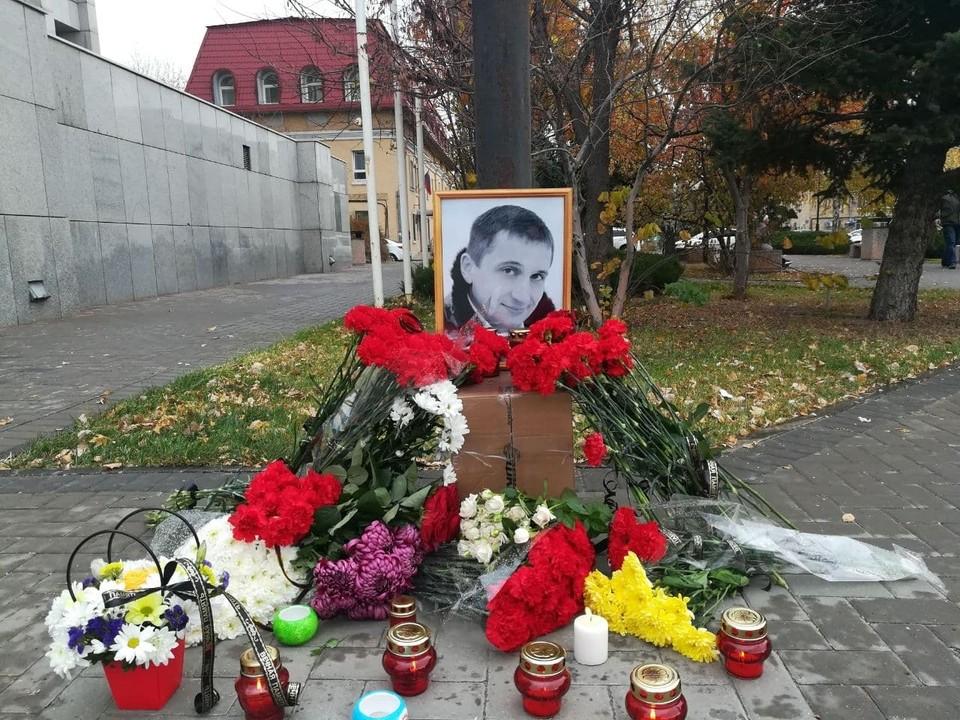 Родственники убитого Романа Гребенюка не получали угроз