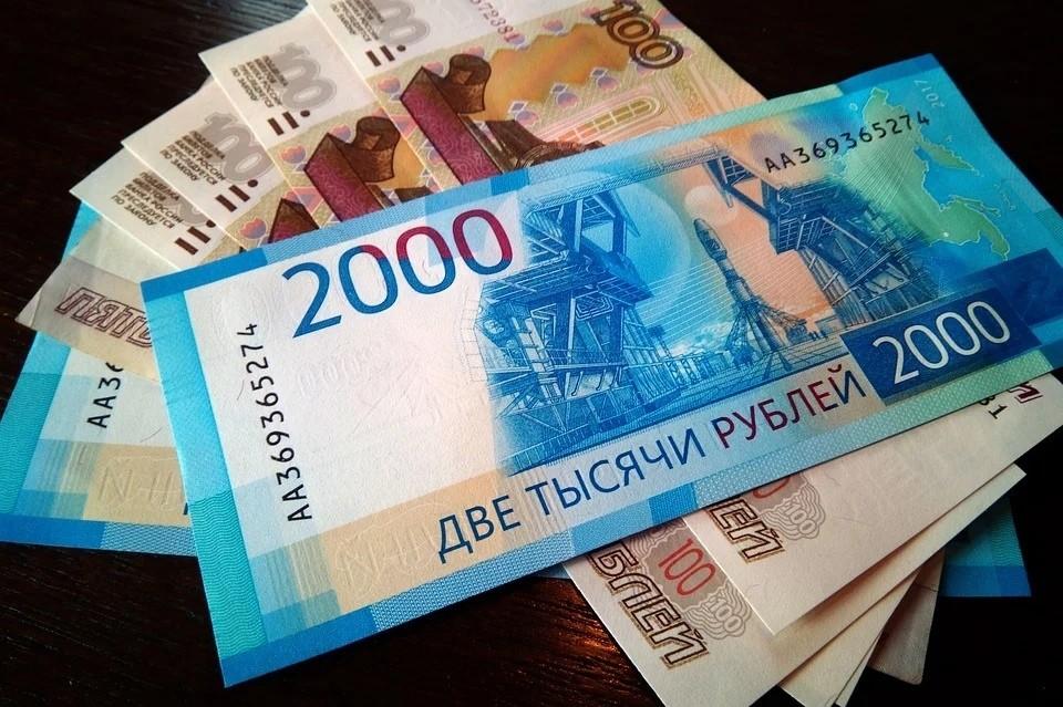 Астраханка нашла карту соседки и решила воспользоваться чужими деньгами