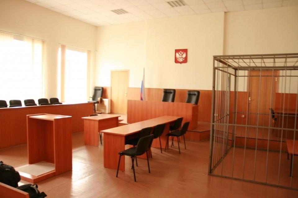 Промышленный районный суд признал 64-летнего водителя виновным в ДТП