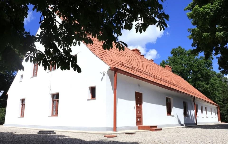 Музейный комплекс в поселке Чистые Пруды возобновит прием гостей с 1 августа.