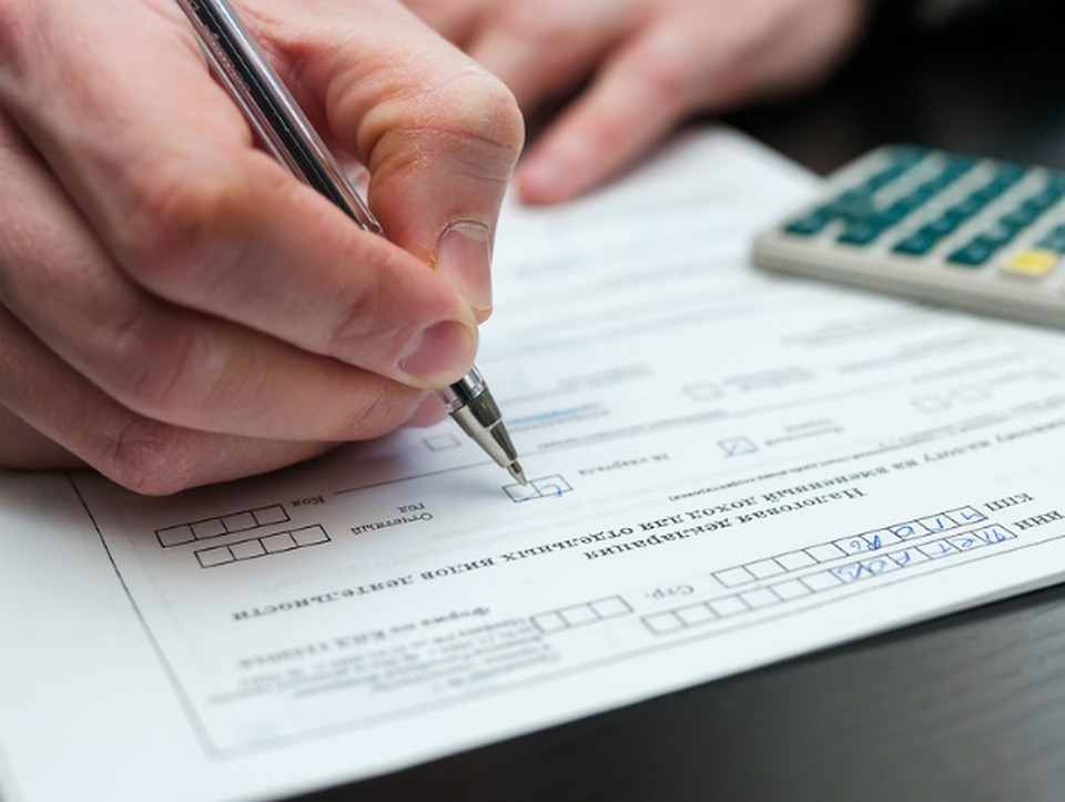 За неуплату налогов осудят местного бизнесмена