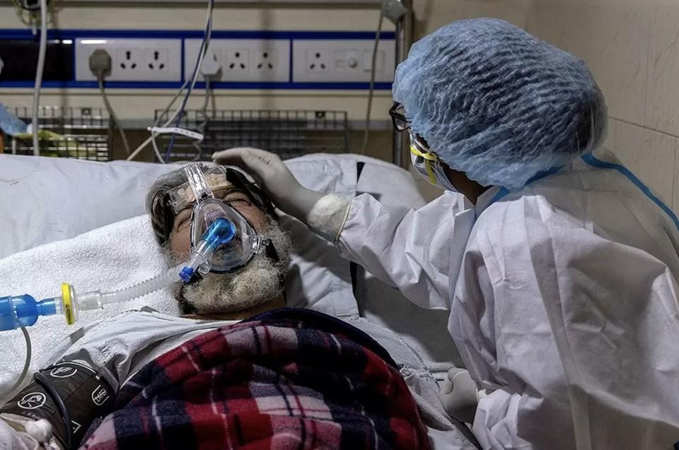 Коронавирус в Нижнем Новгороде, последние новости на 10 июля 2021 года: в Нижегородской области побит суточный рекорд заболеваемости
