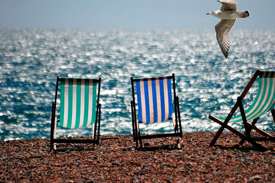 Пляжи Ижевска и близ него. Фото: pixabay.com