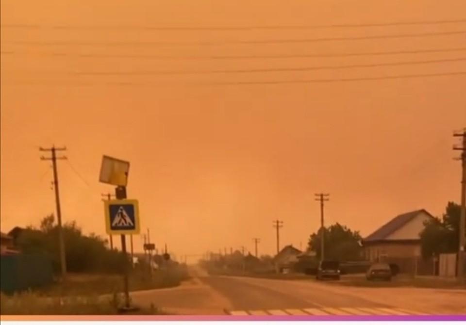 Фото: пресс-служба ГУ МЧС России по Челябинской области