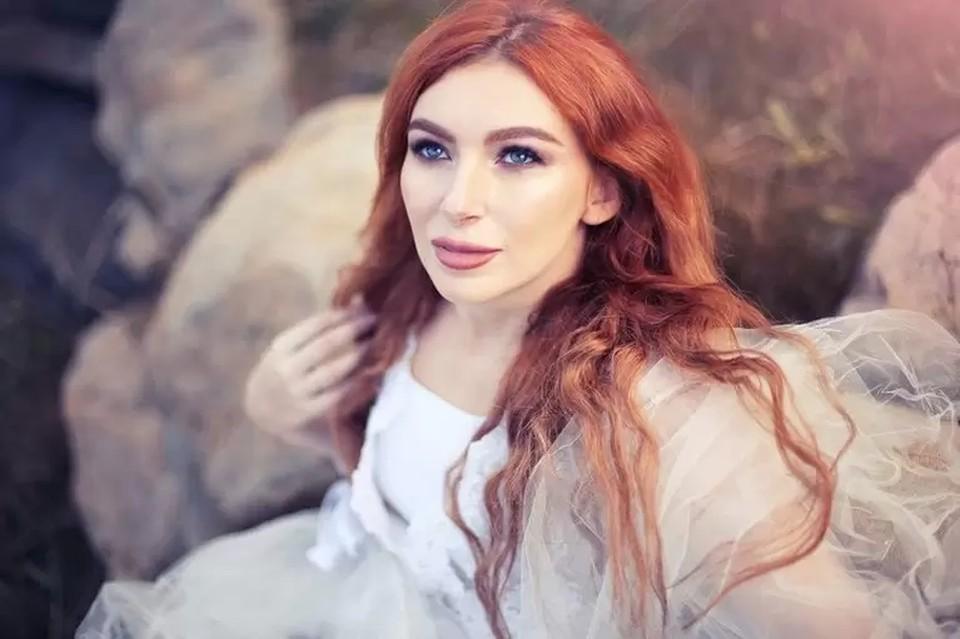 Катя Катина. Фото: Личный архив Катерины Катиной