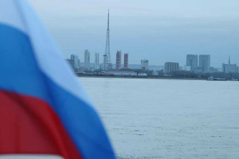 В России ответили на слова вице-премьера Украины о депортации россиян из Крыма
