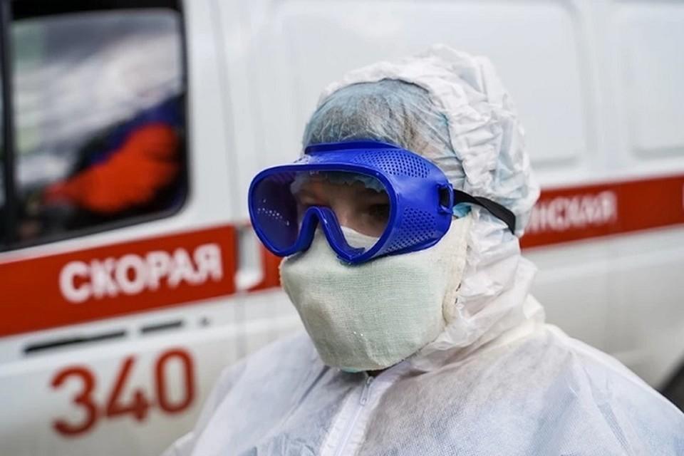 В этот раз госпитализация понадобилась 17 зараженным.
