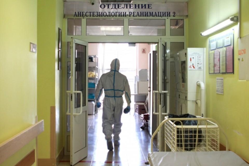 В Новосибирске коронавирус унес жизни 8 пациентов