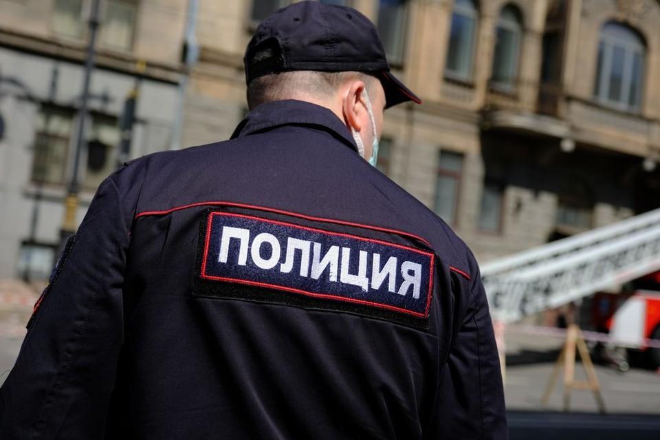 В полиции пригрозили наказать покупателей липовых справок.