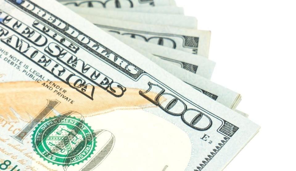 Доллар потерял 1,51 тенге