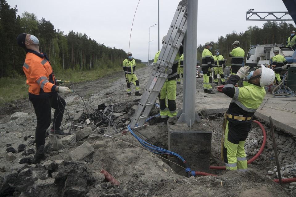 К строительству обхода Южно-Сахалинска, который соединит между собой федеральные трассы, приступят в 2022 году