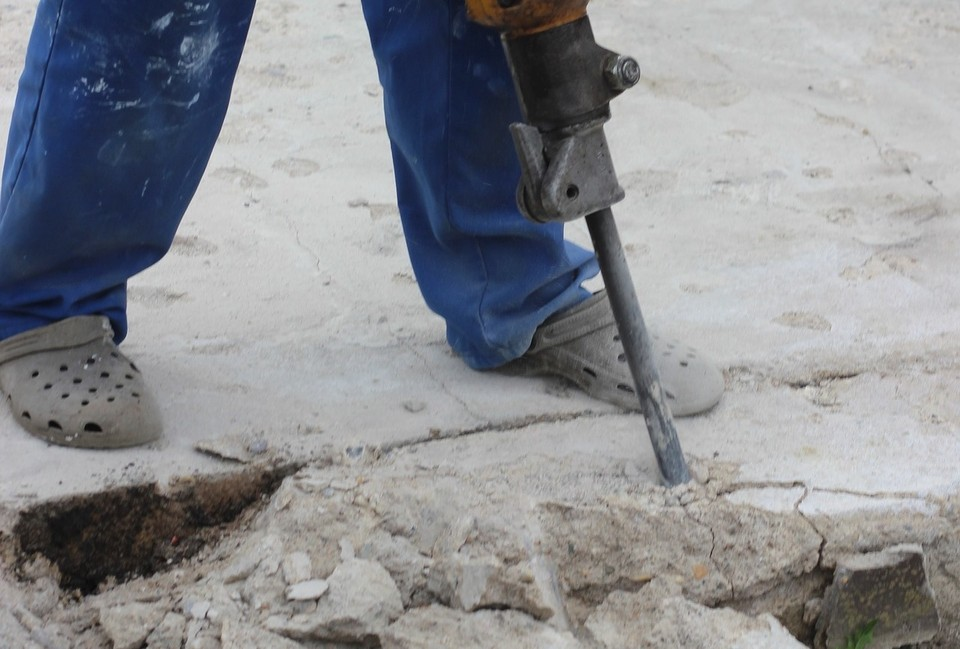 С 12 июля по 25 июля будет перекрыт участок проспекта Достык от проспекта Аль-Фараби до улицы Оспанова