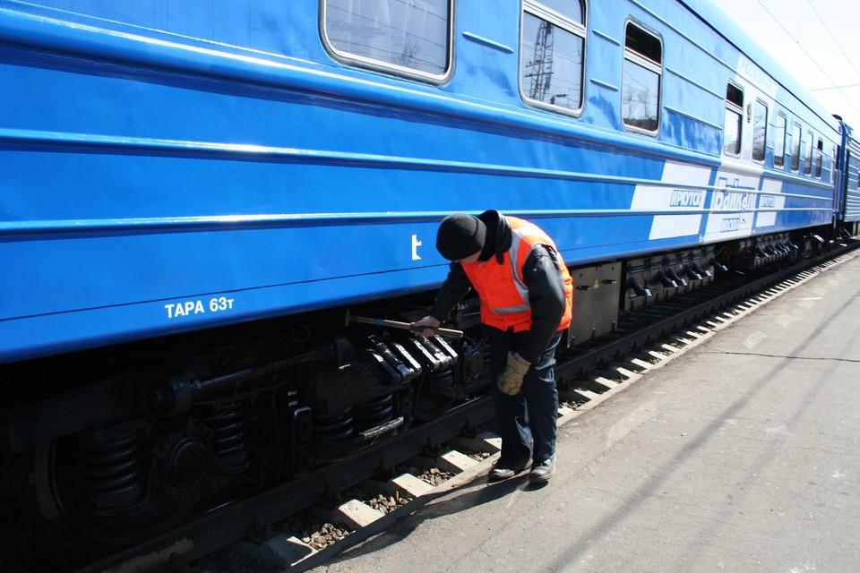 Поезда Иркутска-Тайшет и Иркутск-Улан-Удэ отменят из-за снижения спроса