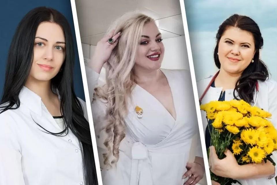 «Комсомольская правда» подвела итоги проекта, посвященного врачам
