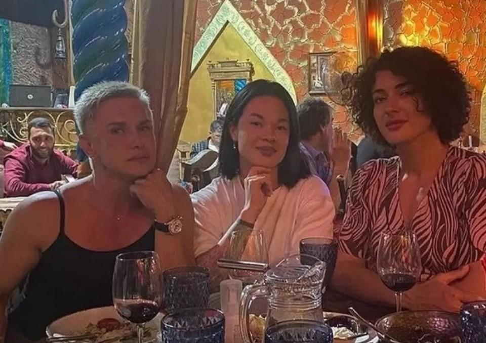 Посетитель ресторана ввел сотни людей в заблуждение, сняв и выложив в сеть провокационный ролик. Фото: соцсети