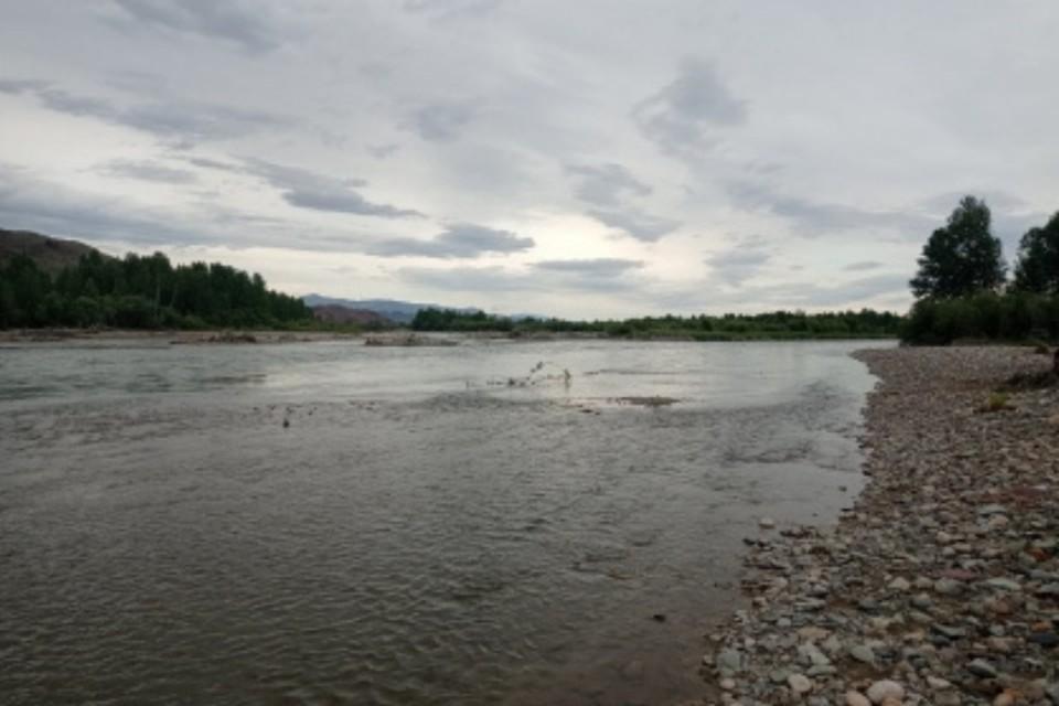Сплавлялась на бревне: в Туве пропала 14-летняя девочка. Фото: СУСК Тувы